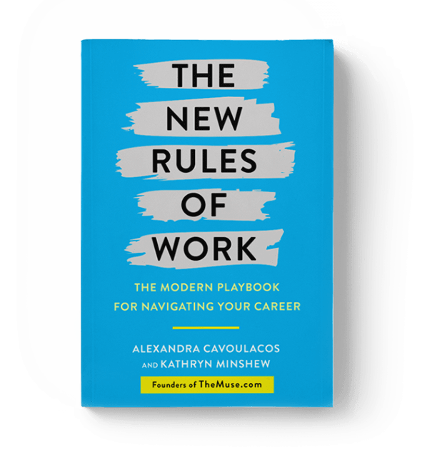 The New Rules of Work | The Muse