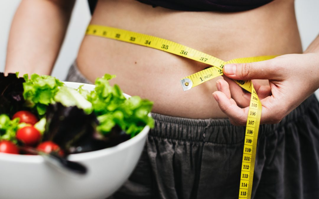 How To Leave Toxic Diet Culture Behind And Pursue ActualHealth