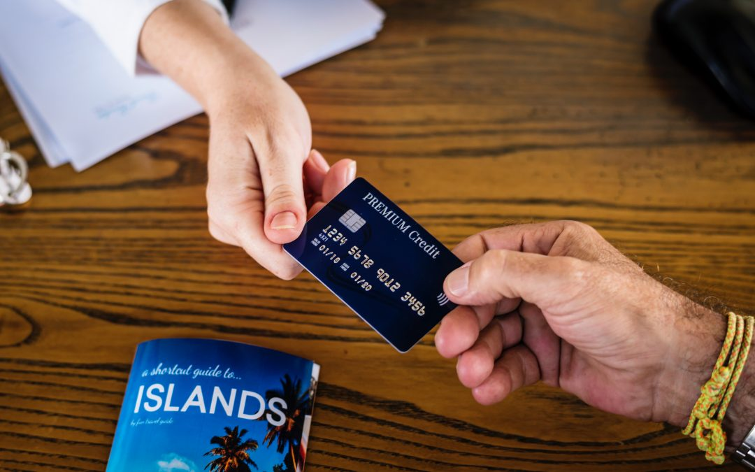 National And International Credit Card Debt Crisis